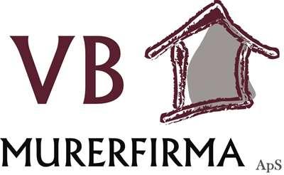VB Murerfirma Esbjerg, logo